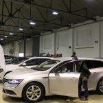 Vallès Motor Terrassa 2019